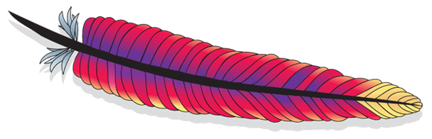 Apache Feather Logo