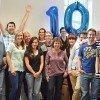 Nublue Celebrates 10 Years!