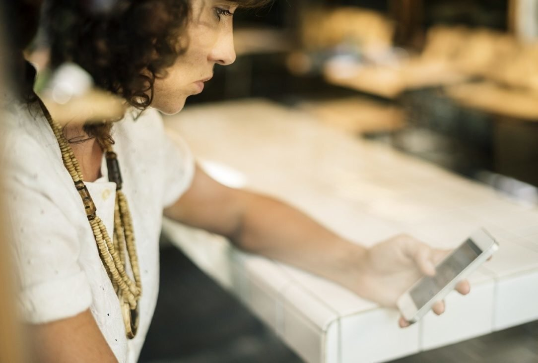Women in tech: Q&A with Nublue Senior Web Developer Caroline Samuel