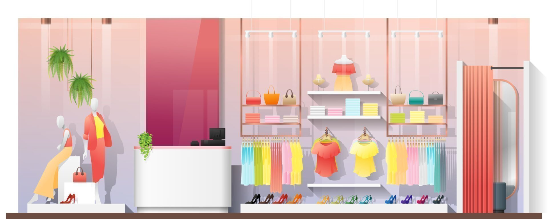 How online visual merchandising can impact your store and increase site conversions