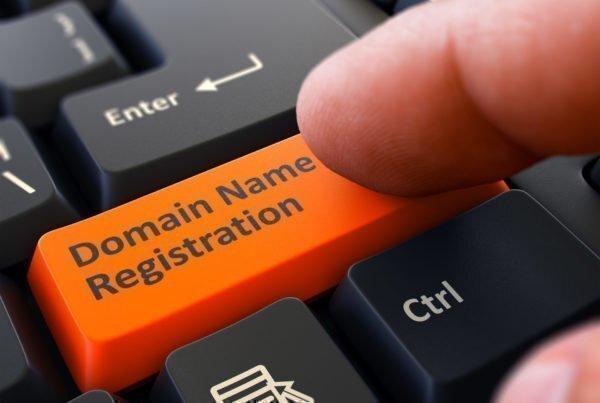 doman registration